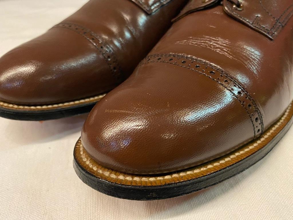 10月17日(土)大阪店スーペリア入荷!#6 LeatherShoes編!!JHONSTON&MURPHY,ALLEN EDOMONS,&EngineerBoots!!(マグネッツ大阪アメ村店)_c0078587_14083350.jpg