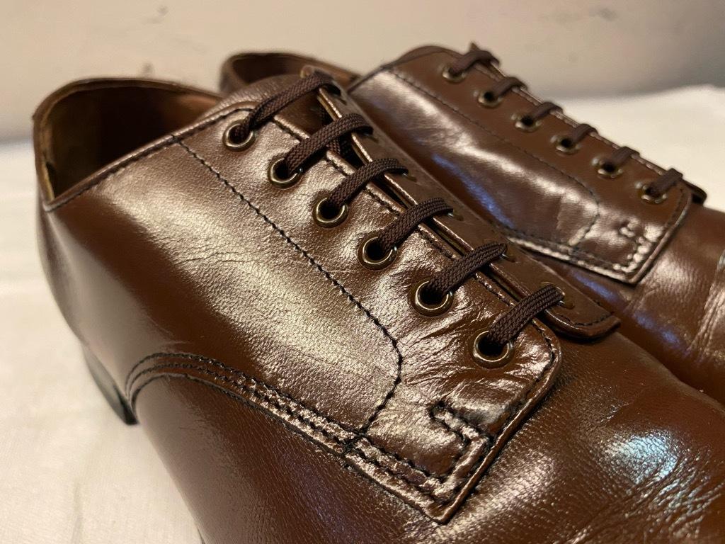 10月17日(土)大阪店スーペリア入荷!#6 LeatherShoes編!!JHONSTON&MURPHY,ALLEN EDOMONS,&EngineerBoots!!(マグネッツ大阪アメ村店)_c0078587_14083443.jpg