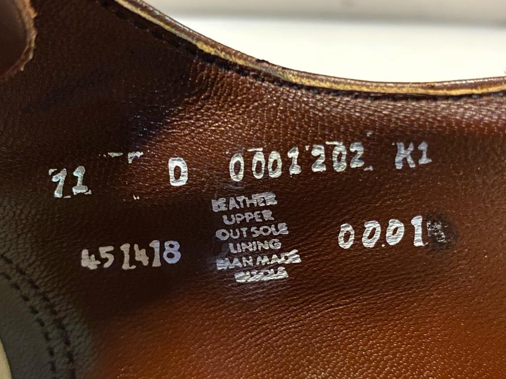 10月17日(土)大阪店スーペリア入荷!#6 LeatherShoes編!!JHONSTON&MURPHY,ALLEN EDOMONS,&EngineerBoots!!(マグネッツ大阪アメ村店)_c0078587_14084062.jpg