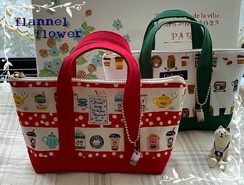 ♪ブースご紹介「うに」さん・「flannel flower」さん・「fun2」♪_a0253992_13204804.jpg