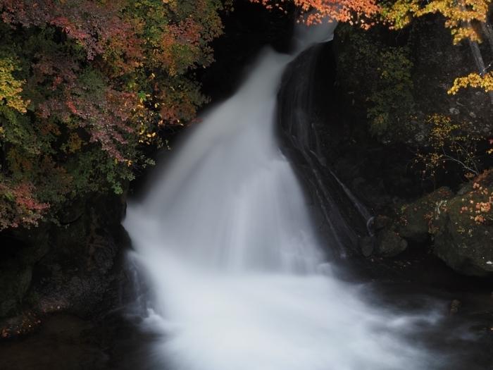 竜頭の滝でライブNDを試してみた_f0224100_10461786.jpg