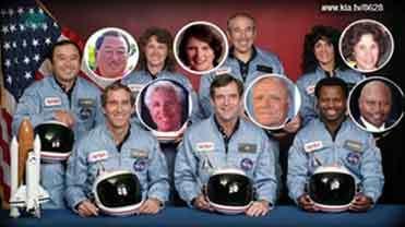 NASA『チャレンジャー号搭乗員は生きている』/ 画像_b0003330_00060220.jpg
