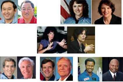 NASA『チャレンジャー号搭乗員は生きている』/ 画像_b0003330_00220917.jpg
