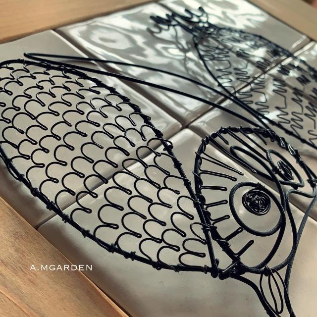 wire owl。_b0125443_14315776.jpeg
