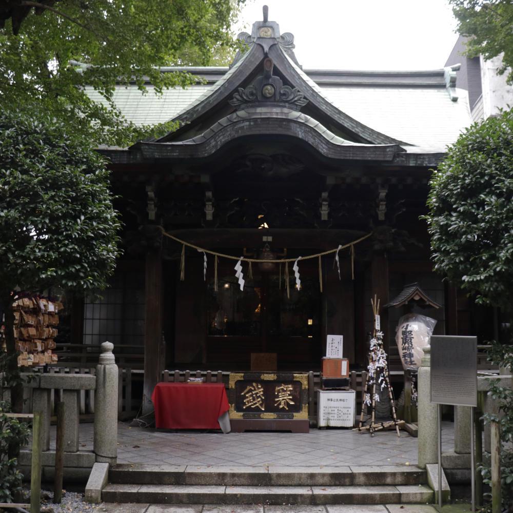 小野照崎神社と下谷坂本富士_c0060143_19013256.jpg