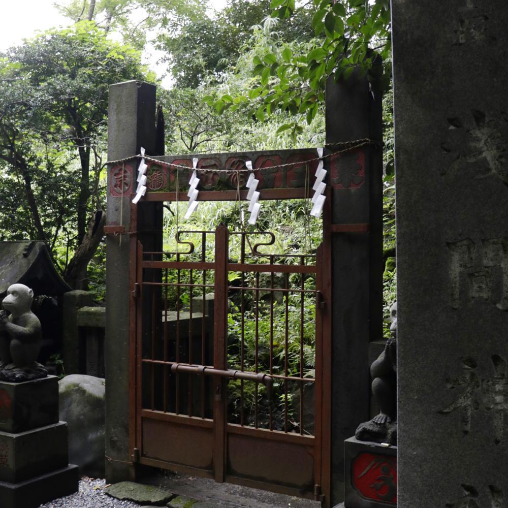 小野照崎神社と下谷坂本富士_c0060143_19013777.jpg