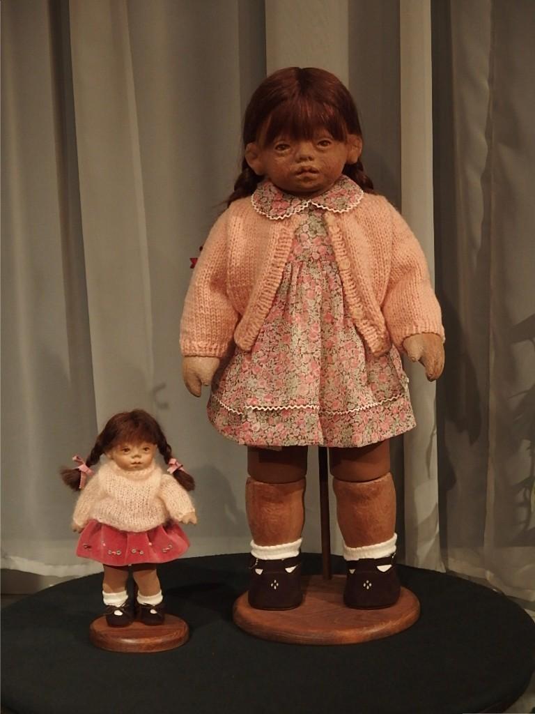 銀座人形館 Angel Dolls「秋の和人形展」始まりました。_d0079147_16023261.jpg