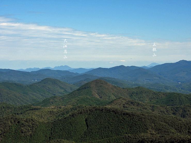 深入山④_f0214649_20063295.jpg