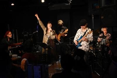 『宮路一昭feat太田貴子 TONES Night NEO!!』ありがとうございました!_a0087471_17272593.jpg