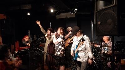 『宮路一昭feat太田貴子 TONES Night NEO!!』ありがとうございました!_a0087471_17284268.jpg