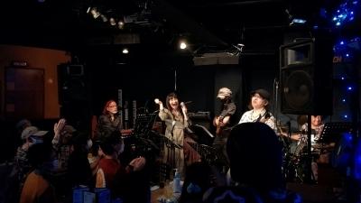 『宮路一昭feat太田貴子 TONES Night NEO!!』ありがとうございました!_a0087471_17291126.jpg