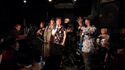 『宮路一昭feat太田貴子 TONES Night NEO!!』ありがとうございました!_a0087471_17293627.jpg