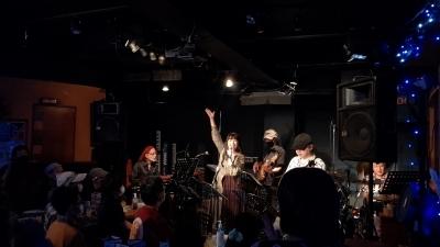 『宮路一昭feat太田貴子 TONES Night NEO!!』ありがとうございました!_a0087471_17300779.jpg
