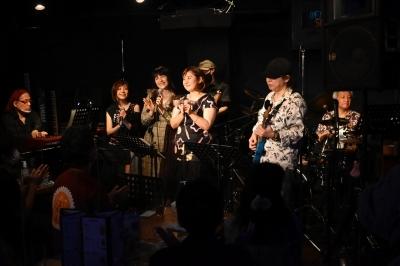 『宮路一昭feat太田貴子 TONES Night NEO!!』ありがとうございました!_a0087471_17303261.jpg