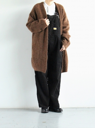 PAYDAY × WEST\'S CORDUROY OVERALL_b0139281_22234203.jpg