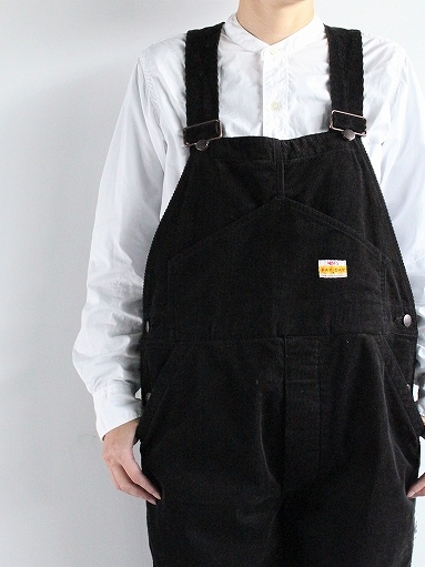 PAYDAY × WEST\'S CORDUROY OVERALL_b0139281_22234248.jpg