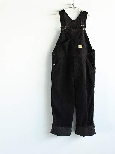 PAYDAY × WEST\'S CORDUROY OVERALL_b0139281_22234251.jpg