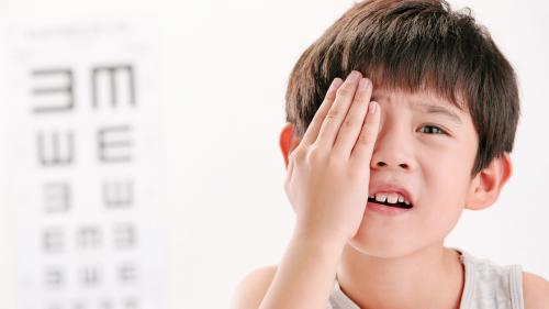 近視是遺傳造成的嗎?_b0344610_17263939.jpg