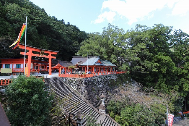 熊野那智大社参詣(撮影:10月11日)_e0321325_15454172.jpg