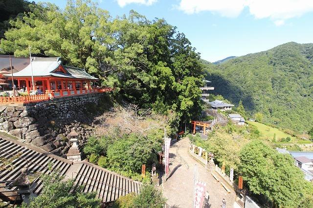 熊野那智大社参詣(撮影:10月11日)_e0321325_15472663.jpg