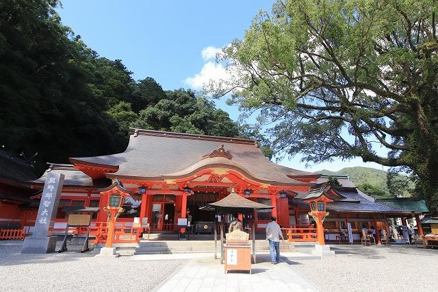 熊野那智大社参詣(撮影:10月11日)_e0321325_15481683.jpg