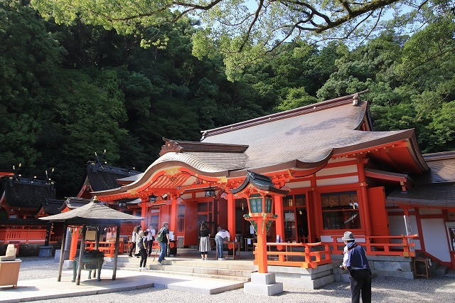 熊野那智大社参詣(撮影:10月11日)_e0321325_15502663.jpg