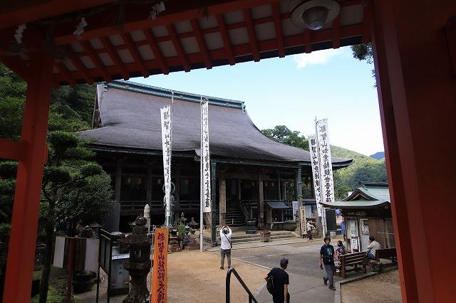 青岸渡寺参拝(撮影:10月11日)_e0321325_16273802.jpg