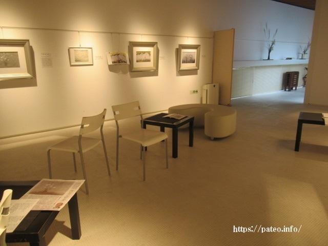 足立区・六町ミュージアムで開催中の企画展へ。_a0214329_11244219.jpg
