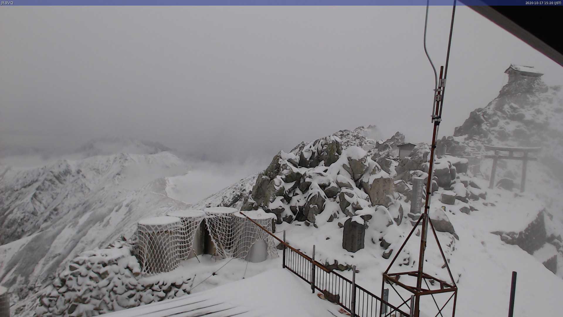雪だぜ・・・!!_a0119132_15415354.jpg