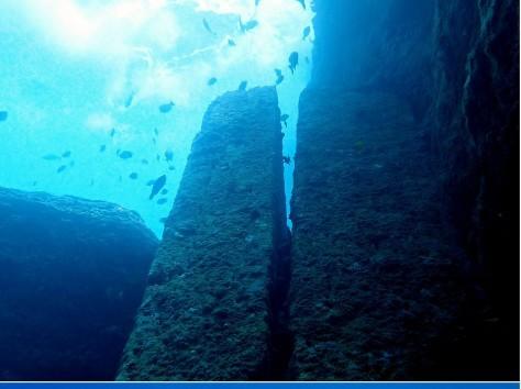 10月17日 お久しぶりです海底遺跡_d0113459_18545116.jpg