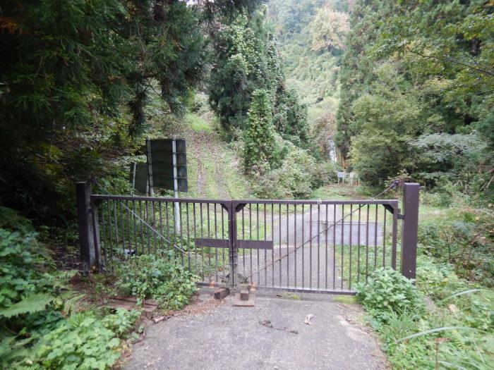 長井葉山・白兎コースから昭和堰の周回 ~ 2020年10月14日_f0170180_12501989.jpg