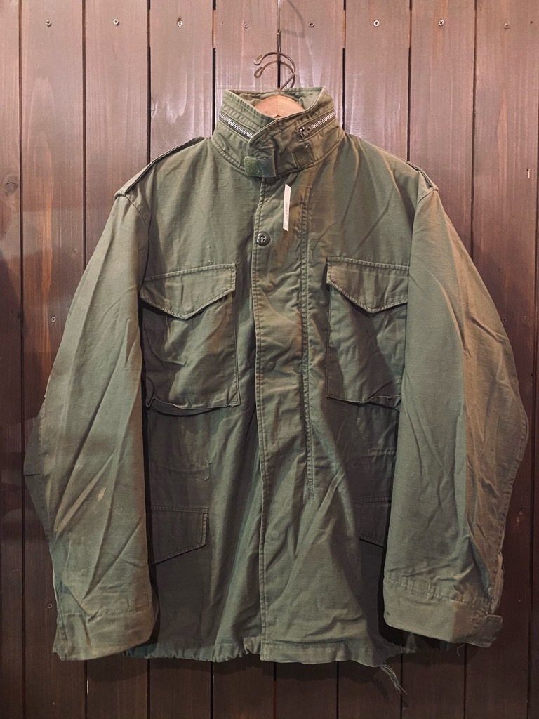 マグネッツ神戸店 年々、価値が高まる傑作ジャケット!_c0078587_16093495.jpg