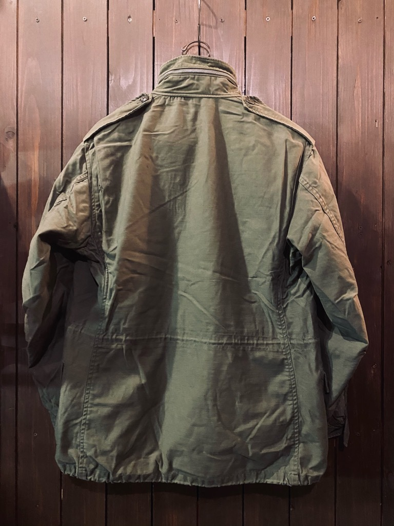 マグネッツ神戸店 年々、価値が高まる傑作ジャケット!_c0078587_16093556.jpg