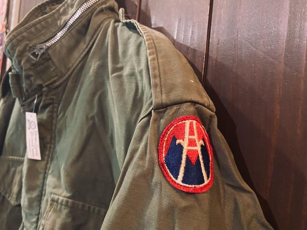 マグネッツ神戸店 年々、価値が高まる傑作ジャケット!_c0078587_16130330.jpg