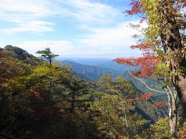 稲村ケ岳で秋を感じて  SOTA#JA/NR-004_f0073587_17555578.jpg