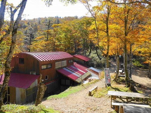 稲村ケ岳で秋を感じて  SOTA#JA/NR-004_f0073587_17561866.jpg