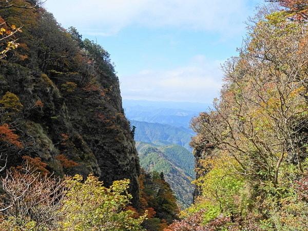 稲村ケ岳で秋を感じて  SOTA#JA/NR-004_f0073587_17564629.jpg