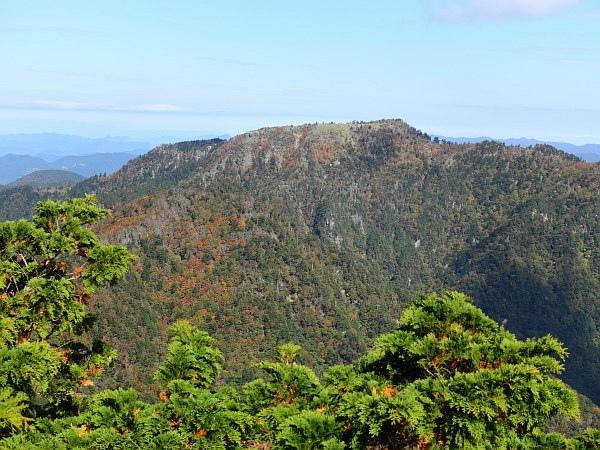 稲村ケ岳で秋を感じて  SOTA#JA/NR-004_f0073587_17575436.jpg