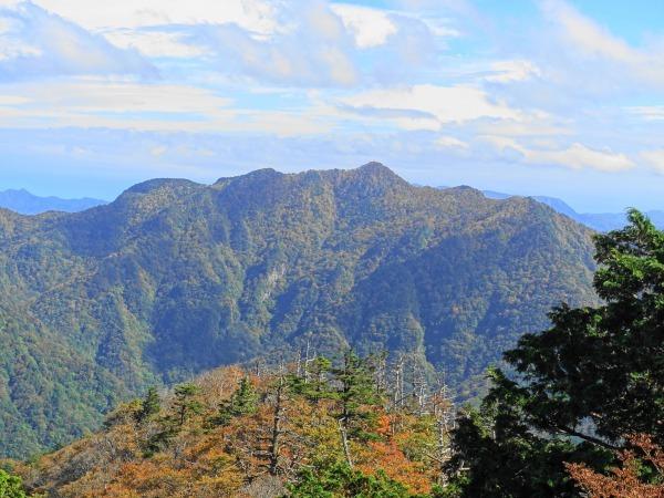 稲村ケ岳で秋を感じて  SOTA#JA/NR-004_f0073587_17580678.jpg