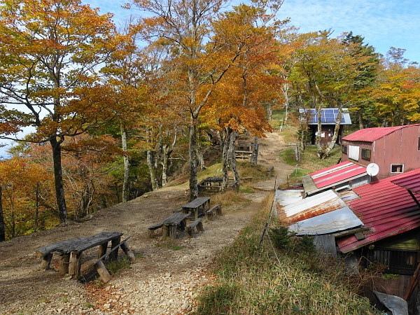 稲村ケ岳で秋を感じて  SOTA#JA/NR-004_f0073587_17584593.jpg