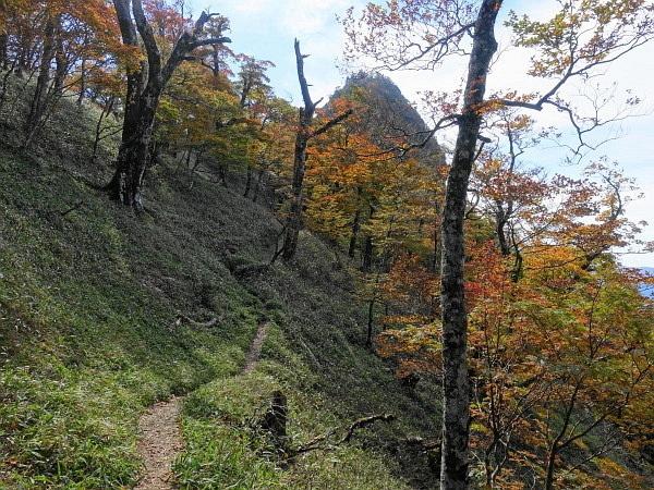 稲村ケ岳で秋を感じて  SOTA#JA/NR-004_f0073587_17585696.jpg