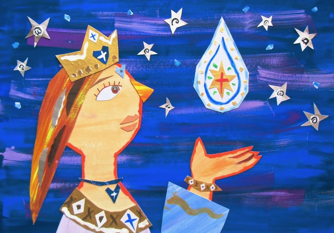 「星のおくりもの」絵本&歌&ピアノ_b0181015_18581918.jpg