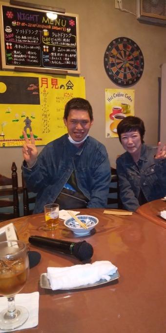 #ライアン真由美さん に さとうしゅういち後援会長主催の集いにきていただきました!_e0094315_18553232.jpg