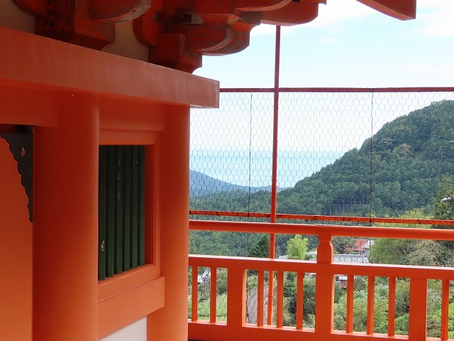 三重の塔景観(その2)(撮影:10月11日)_e0321325_16264729.jpg