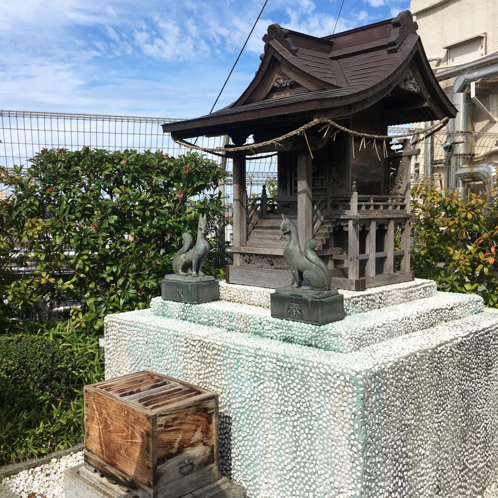 松屋浅草の屋上_c0060143_18145514.jpg