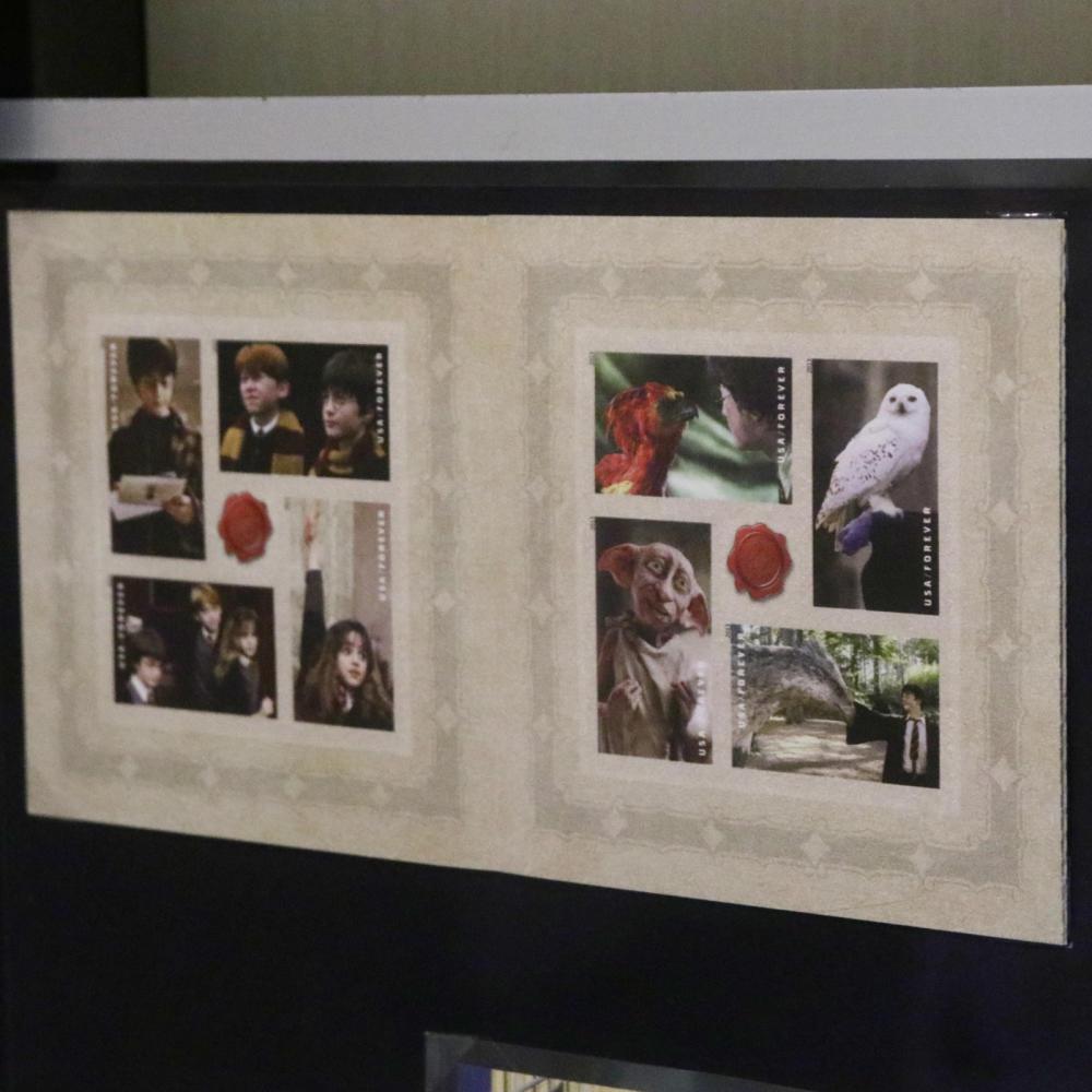お札と切手の博物館_c0060143_18183825.jpg