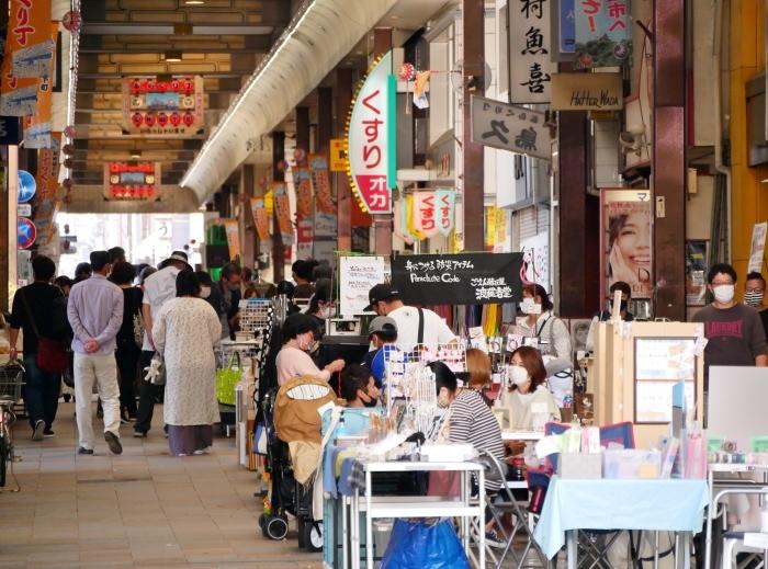 10月のポぽロハス・マーケット  2020-10-20 00:000_b0093754_22372859.jpg