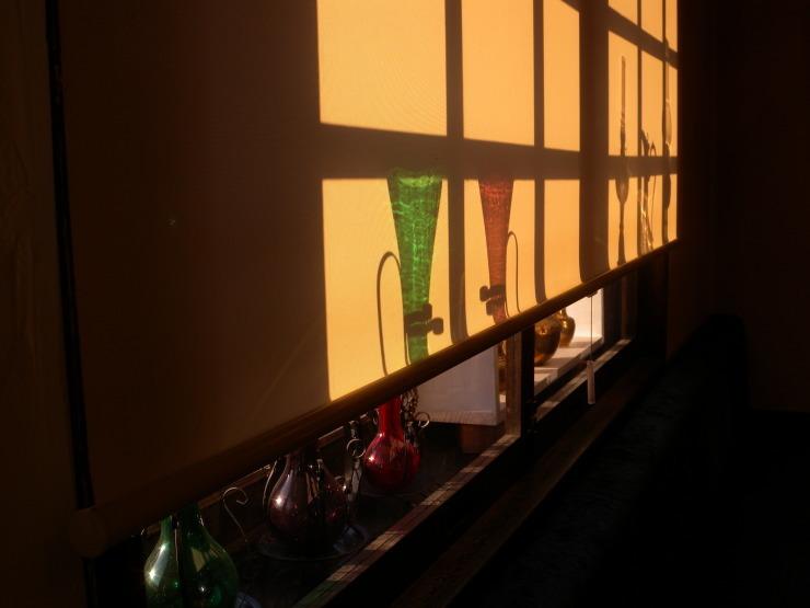 純喫茶 「画廊・屋」_f0378554_14593739.jpg