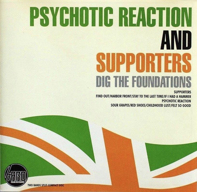 "HCK-050 Psychotic Reaction \"" Unreleased Scum And Shameless Gig\"" CD_d0028657_08430741.jpeg"