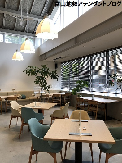 東岩瀬にあるカフェ「MUROYA」_a0243562_11010115.jpg